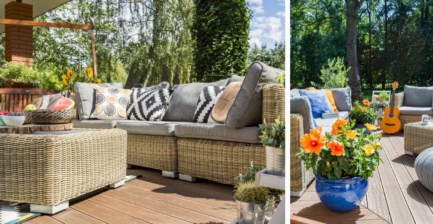 Tuincentrum Coppelmans - Tuinmeubelen - Lounge meubelen - Loungesets