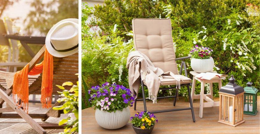 Tuincentrum Coppelmans | Tuinmeubelen | Tuinstoelen