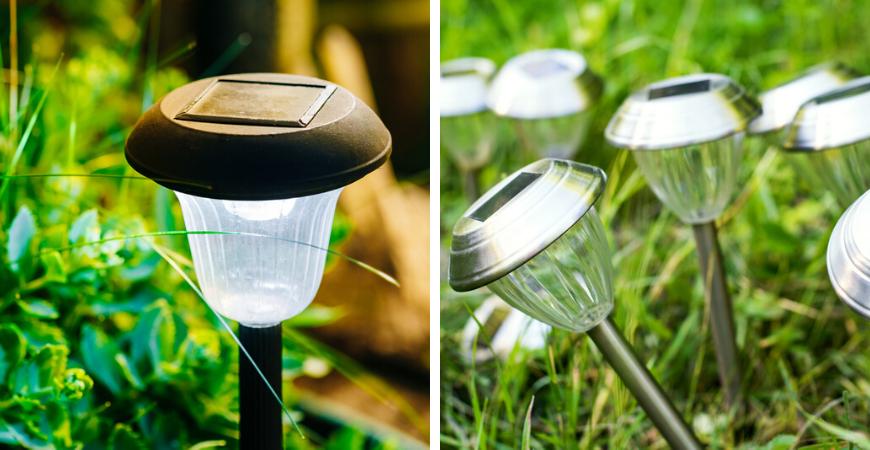 Tuincentrum Coppelmans | Tuinverlichting | Solar buitenverlichting