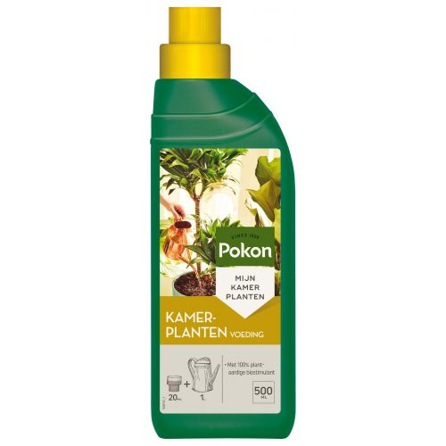 Pokon Kamerplant Voeding 500ml