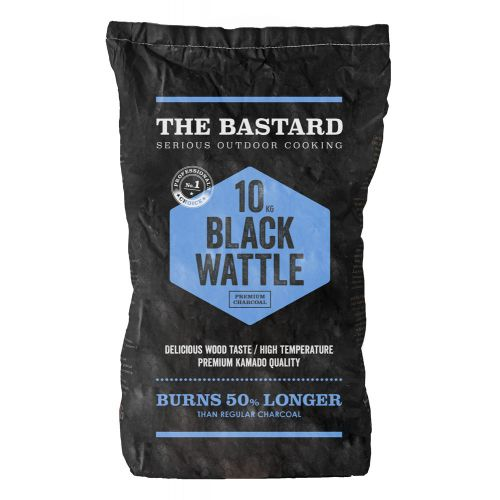 The Bastard Black Wattle 10 KG  FSC