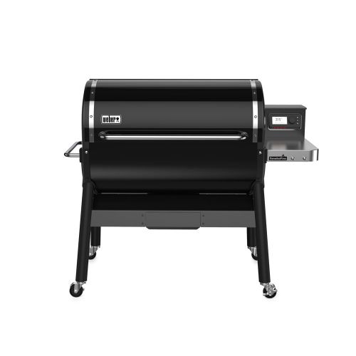 Weber® SmokeFire EX6 GBS Wood Fired Pelletbarbecue - afbeelding 1