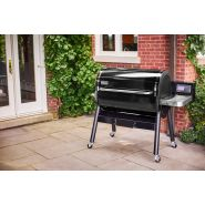 Weber® SmokeFire EX6 GBS Wood Fired Pelletbarbecue - afbeelding 4