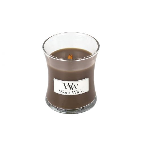 Woodwick Oudwood Mini Candle - afbeelding 2